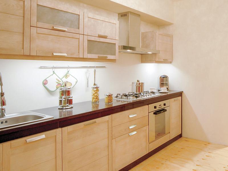 Caminetti Carfagna Cucine moderne - Cucina Ranuncolo - Bastia Umbra / Perugia / Umbria