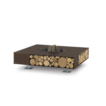 AK47 Toast - Barbecue Outdoor Caminetti Carfagna