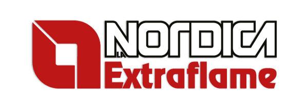 Caminetti Carfagna è rivenditore autorizzato La Nordica Extraflame